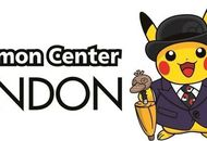 Le pop up Centre Pokémon à Londres