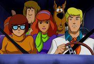 La première image du reboot de Scooby-Doo : SCOOB !