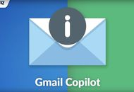 logo Gmail Copilot