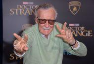 Stan Lee va avoir droit à sa série animée The Amazing Stan