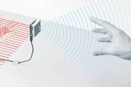 Technologie de reconnaissance mouvements de la main Soli par Google