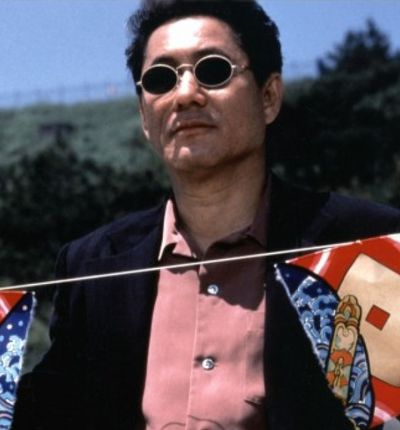 Takeshi Kitano Asakusa Kid Netflix