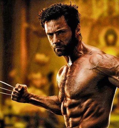 Pour Mark Millar Taron Egerton sera le prochain Wolverine