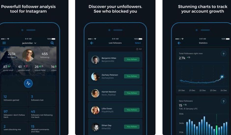 Instagram limite l'accès à son API aux développeurs
