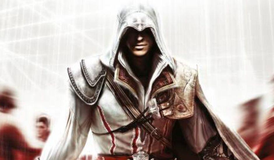 assassin's creed II ubisoft jeu video offert confinement