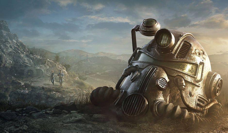 Ban d'un joueur de Fallout 76