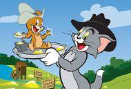 Tom et Jerry film 2021
