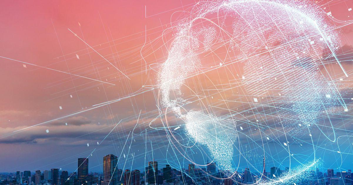 Rakuten et Vodafone lancent le premier réseau mobile disponible partout dans le monde