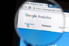 Nouveauté Google Analytics