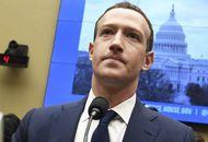 Mark Zuckerberg Facebook utilisateurs éditeurs