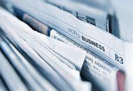 des journaux