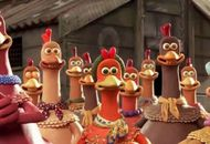 Les poules du film Chicken Run (2000)