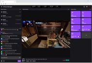 Twitch Creator Dashboard