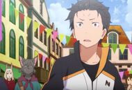 re zero anime saison 2 avril 2020