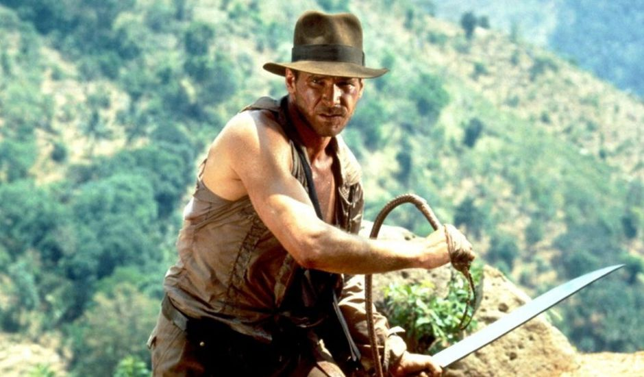 harrison ford indiana jones 5 serie spin off femme