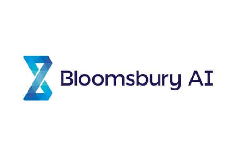 Bloomsbury AI Facebook