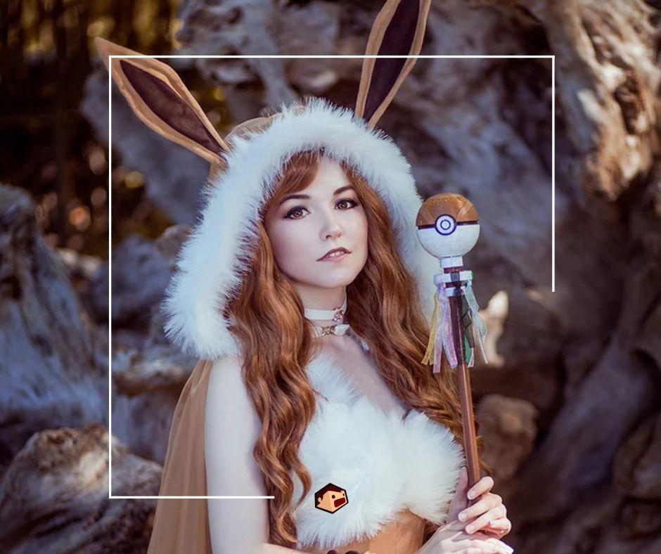 cosplay evoli fantasy