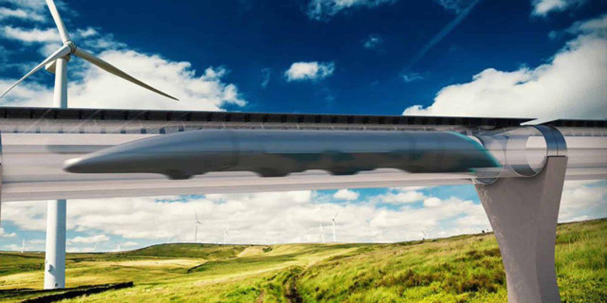 L'Inde accueillera-t-elle le premier Hyperloop ?