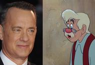 Tom Hanks dans le prochain film Pinocchio ?
