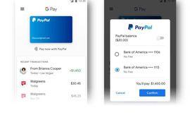 Paypal : Payez directement avec votre compte dans tout l'écosystème Google