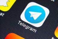 icone mobile de l'application Telegram