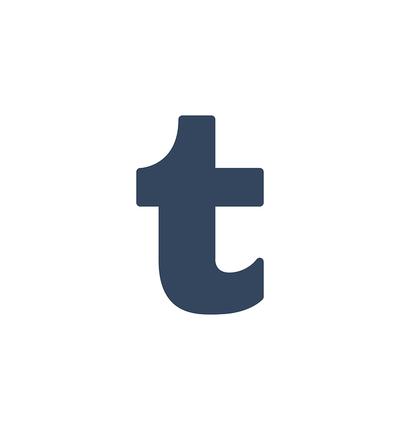 Tumblr logo interdiction pornographie. Tumblr revient après son bannissement dû à du contenu pédopornographique