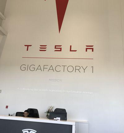 La Gigafactory 1 de Tesla se situe au Nevada, après Buffalo et Shanghai c'est au tour de Berlin d'accueillir Tesla