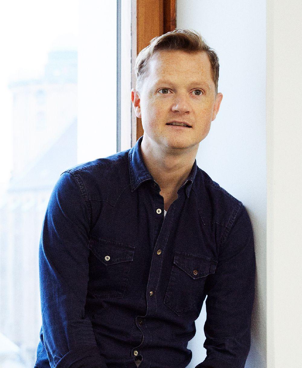 Peter Holten Mühlmann, PDG et fondateur de Trustpilot