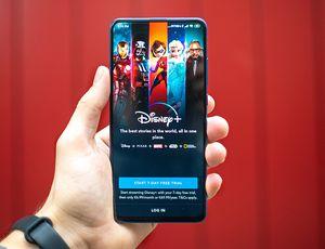 Disney+ comptabilise plus de 94,9 millions d'abonnés depuis son lancement