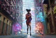 Derrière les animations de la série Love, Death and Robots