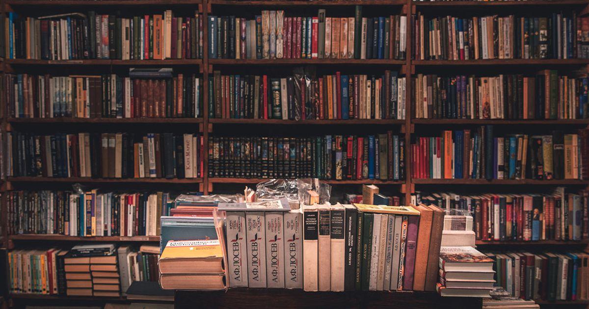 Internet Archive met gratuitement à disposition 1,4 million de livres numérisés
