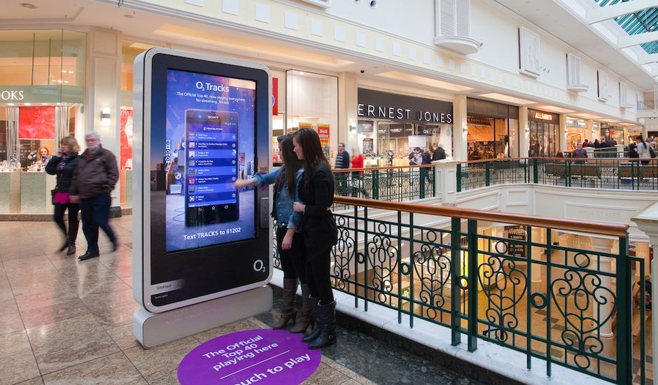 DOOH programmatique