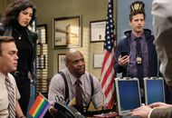 Les personnages de Brooklyn Nine-Nine