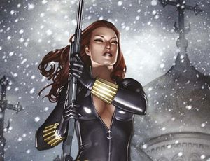 reports panini black widow