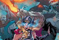 Thor : Love and Thunder : Natalie Portman reprend le rôle Jane Foster, mais pas que…