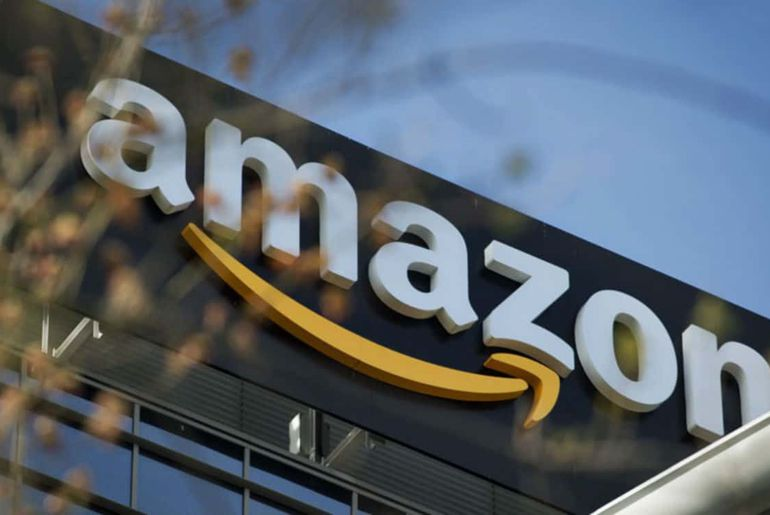 Amazon IA mode