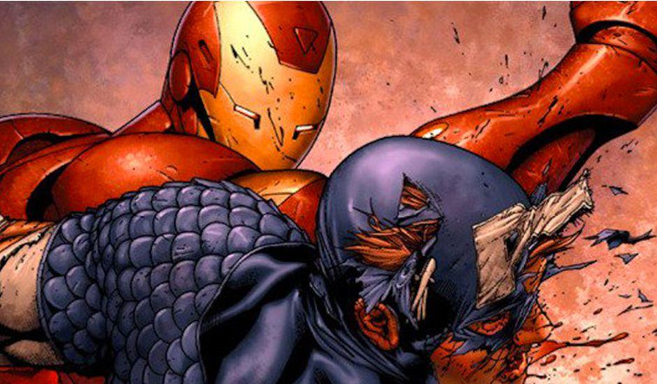 après avengers : endgame suite saga Marvel Studios et Disney