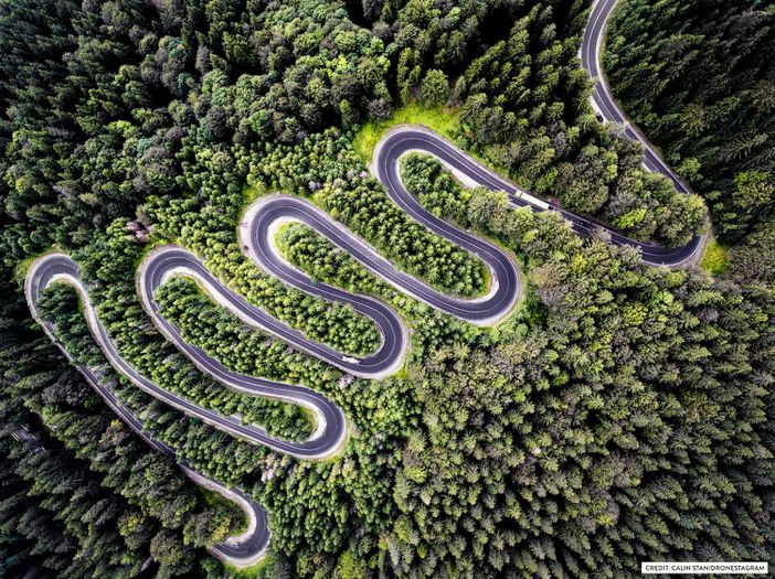 2nd-Prize-Winner-category-Nature-Infinite-Road-by-Calin-Stan