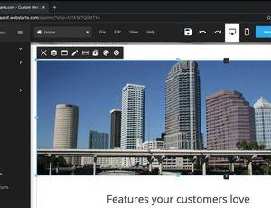 un outil pour créer un site en nocode