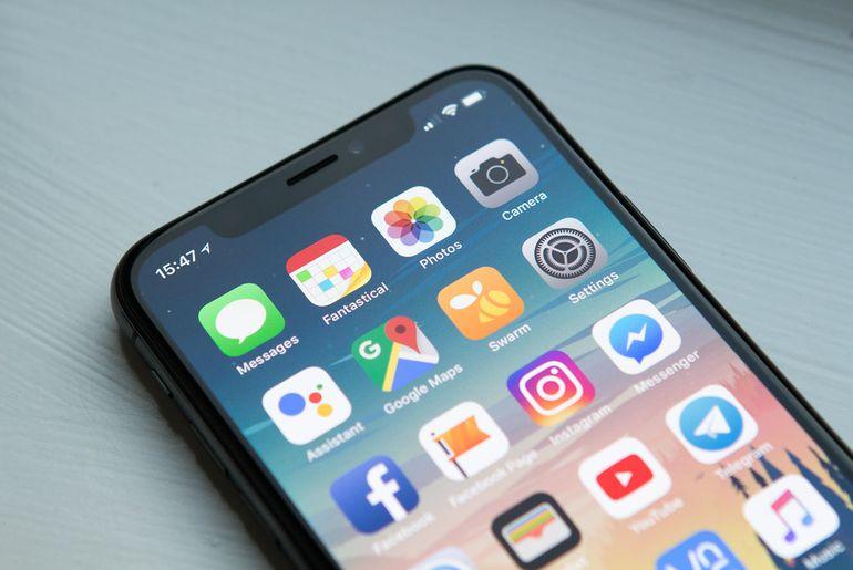Avec la sortie d'iOS 13, l'iPhone devrait faire le plein de nouveautés