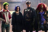 La production de la série Titans arrêtée suite à un accident mortel