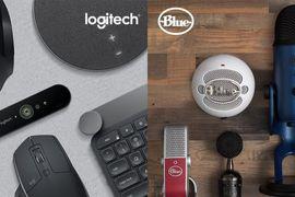 Logitech acquiert Blue microphones