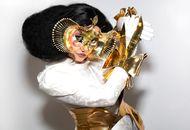 Björk se sert de l'IA pour faire évoluer une composition musicale.