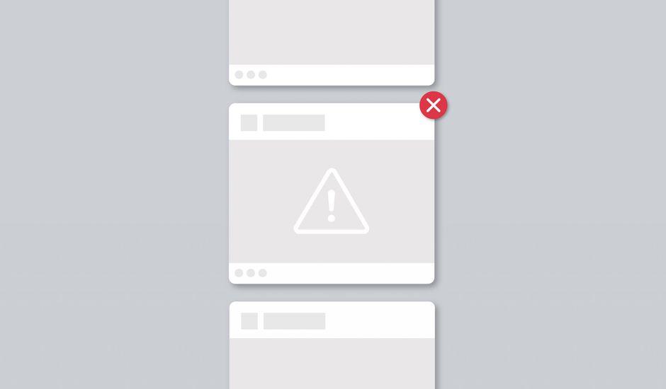 Facebook veut en finir avec les deepfakes.