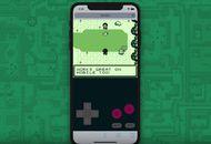 Le logiciel qui permet de créer des jeux de Game Boy