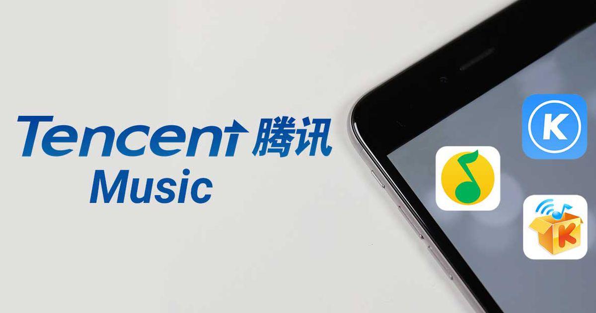 Tencent achète 10% d'Universal Music Group à Vivendi
