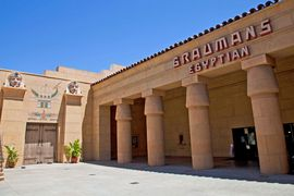 Netflix souhaite racheter l'Egyptian theatre