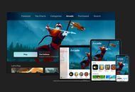 apple arcade service de jeux vidéo ios et mac premium