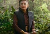 Leia Organa dans L'Ascension de Skywalker