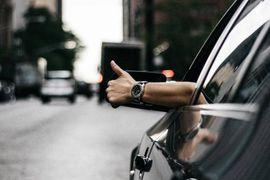 Uber limite le nombre d'heures de conduite de ses chauffeurs